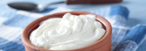 Greek traditional Yogurt