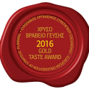 "Our SFELA cheese""POLYFIMOS"" was awarded with a gold medal"